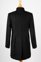 Manuel Mendoza Vancouver Bespoke Wool Women's Jacket